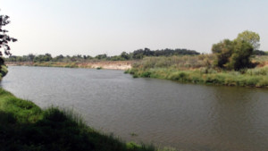 Dos Rios-San Joaquin National Wildlife Refuge